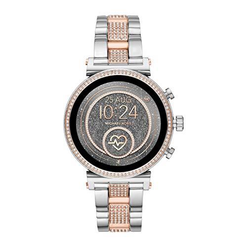 Michael Kors Smartwatch Pantalla táctil para...