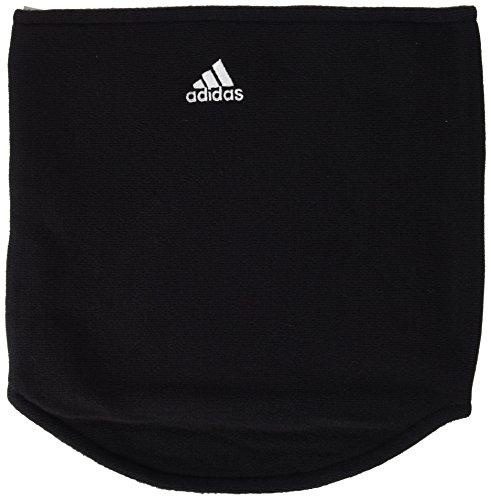 adidas Fan-sonstige Textilien Teamsport Schal Halstuch Halswärmer, Black/White, OSFM
