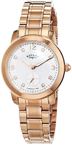 Rotary LB02702/41 - Reloj de Pulsera Mujer