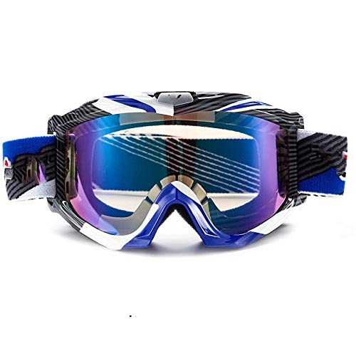 Gafas Anticaída Antivuelco Anticaídas Gafas Antideslizantes Para Moto De Fondo Gafas De Esquígafas De Esqui Hombre