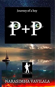 Book cover image for P+P: Journey of a boy