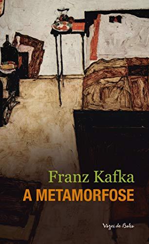 A Metamorfose - Ed. Bolso