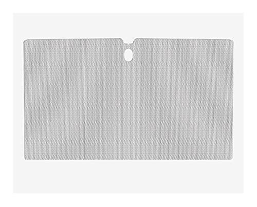 XIAOQIN BOMY Ajuste para el automóvil Sun Shade Universal Interior de la sombrilla de la sombrilla del Sol Parabrisas AUTOMÁTICO Folding Front Solshades Parabrisas Cubre protección Solar
