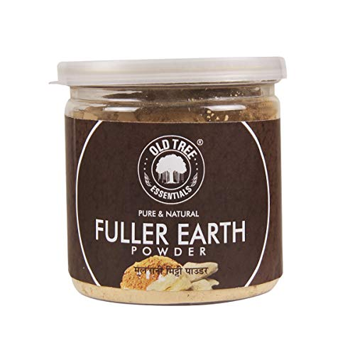 Old Tree Multani Mitti (Fuller Earth) Powder, 500 g