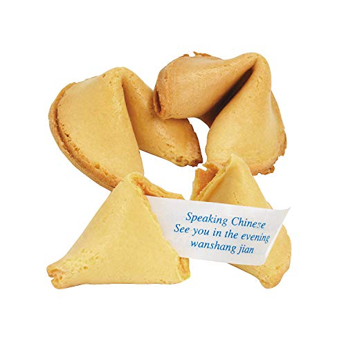 Fortune Cookies - Candy & Snack Foods