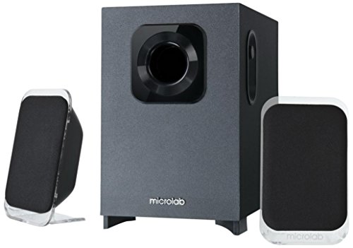 Microlab M113bt Wireless Bluetooth Hi Fi 2 1 Home Theater Buy Online In Bahrain Microlab Products In Bahrain See Prices Reviews And Free Delivery Over Bd 25 000 Desertcart