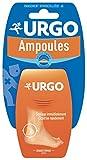 Urgo - Tiritas antiampollas, formato medio, ultradiscretas