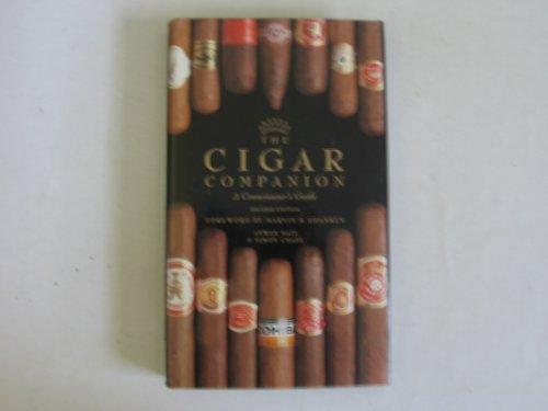 Anwer Batis Zigarrenbuch. Der Guide für Kenner und Geniesser
