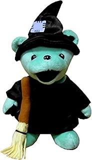 Grateful Dead Bean Bear 7 inch ~ HOLIDAY BEAR WICKED ~ 2006 Helloween Bear