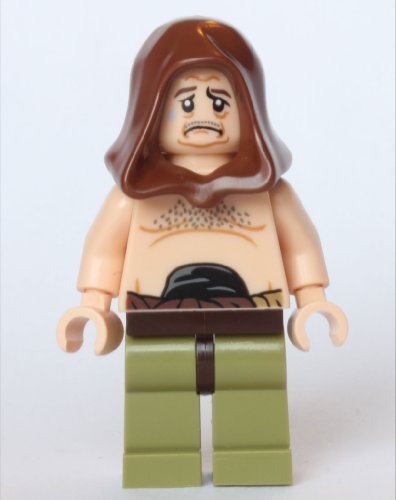 LEGO Star Wars: Makalili Minifigura
