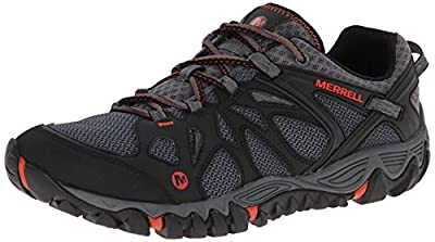fbcc16806017 Merrell All Out Blaze Aero Sport Hiking Water Shoe