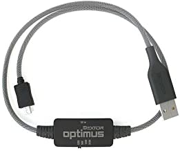 Optimus Cable for Octopus / Octoplus Box