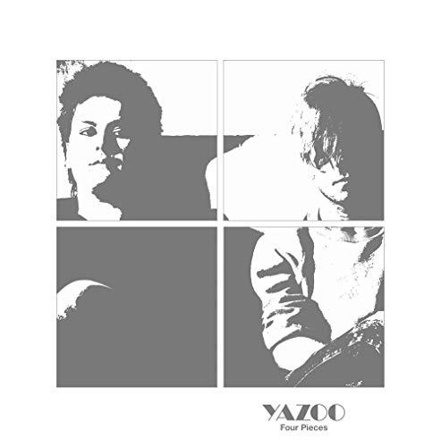 Four Pieces-a Yazoo Compendium (Ltd.Edition) [Vinyl LP]
