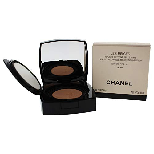 Chanel Les Beiges Touche De Teint Belle Mine Cushion-Foundation N°40, 11 ml