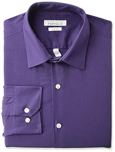 La mejor selección de Perry Ellis Purple que puedes comprar esta semana. 7
