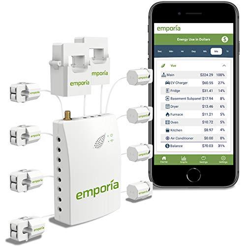 Emporia Smart Home Energy Monitor