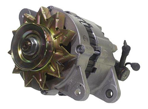 ALANKO 10441541 Generator