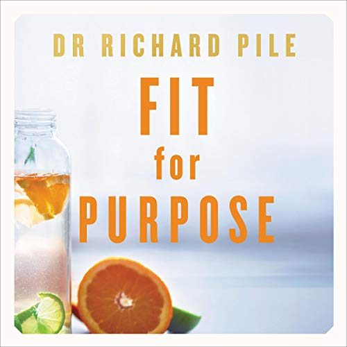 Fit for Purpose cover art