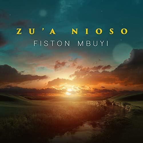 Fiston Mbuyi