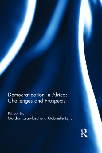 Democratization in Africa: Challenges and Prospects (Democratization Special Issues) (English Edition)