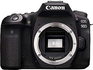 Canon EOS 90D Body, Black