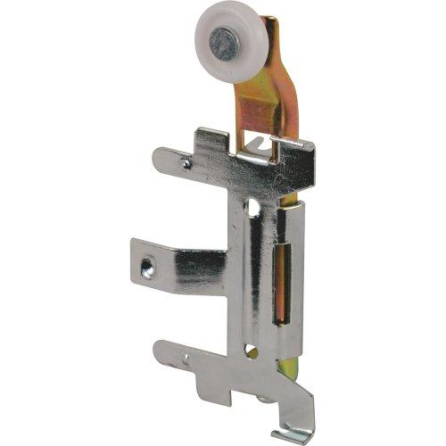 Slide-CO 16428rodillo de puerta de armario con 7/8-inch nailon rueda