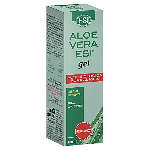 Esi Aloe Vera Gel Puro - 200 ml