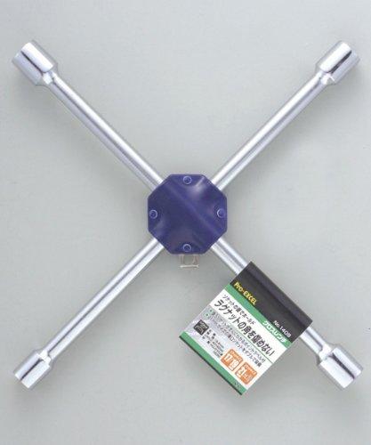 BAL ( 大橋産業 )  クロスレンチ アルミ対応 1408