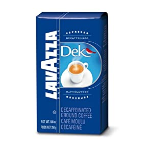 Lavazza Dark Espresso Roast 8.8oz
