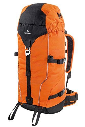 Ferrino Sierra Alfa Orange Sac à Dos Montagne, Orange Noir, 45/5 Lt