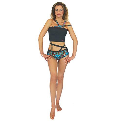 Wink Designs - Pantalón Corto Deportivo - para Mujer