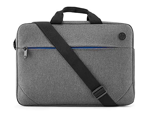 HP - PC Prelude Borsa per Notebook Fino a 17.3', Fissaggio per Trolley, Tracolla Imbottita, Tessuto...