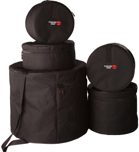 Gator GAT1184 Drum Case, Black