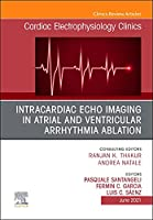 Intracardiac Echo Imaging in Atrial and Ventricular Arrhythmia Ablation, An Issue of Cardiac Electrophysiology Clinics (Volume 13-2) (The Clinics: Internal Medicine, Volume 13-2)