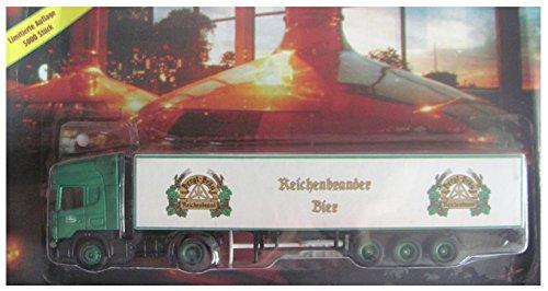 Heiloo Nr.020 - Reichenbrander Bier - Scania - Sattelzug