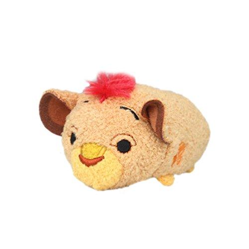 Posh Paws Disney La Guardia del León Tsum Tsum - Kion (Se