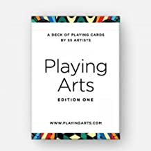 Best playing arts cards Reviews