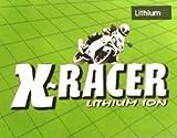 BATTERIA X-RACER LITIO MODELLO 11