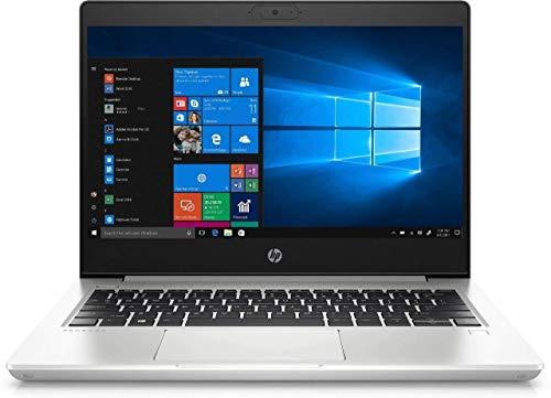 HP ProBook 430 G7 13.3' Laptop - Core i5 1.6GHz CPU, 8GB RAM, Windows 10 Pro (Renewed)