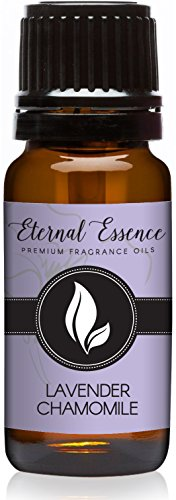 Lavender Chamomile Premium Grade Fragrance Oil - 10ml - Scented Oil