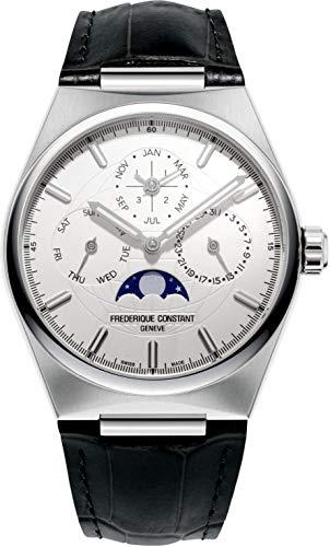 Frederique Constant Geneve HIGHLIFE PERPETUAL CALENDAR MANUF FC-775S4NH6 Orologio automatico uomo Swiss Made