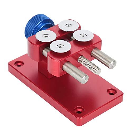 Herramienta de apertura de bisel de reloj de diseño práctico Herramienta de reparación de relojes Operación conveniente para relojeros Reparación de relojes