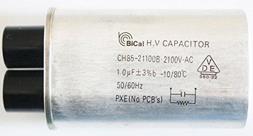 Kondensator für Mikrowelle