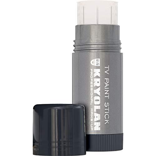 Smiffy's - Tv paint stick creme maquillante 25ml blanc 070