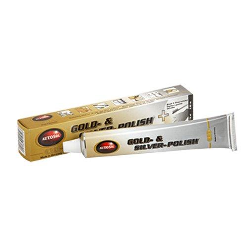 Autosol Politur für Gold & Silber 75ml 1009