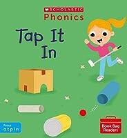 Tap It In (Set 1) (Phonics Book Bag Readers)