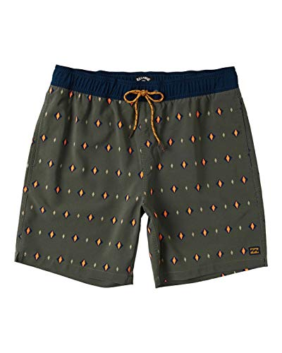 Billabong™ Sundays Layback - Board Shorts for Men - Boardshorts - Männer - M
