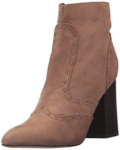 Michael Antonio Women's Secrett Boot, Taupe, 5.5 M US