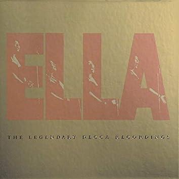 Ella: The Legendary Decca Recordings