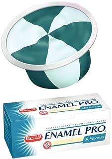 Enamel Pro Prophy Paste X-Coarse Mint Unit Dose Cups 200/Box